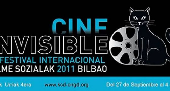 Festival Cine Invisible 2011